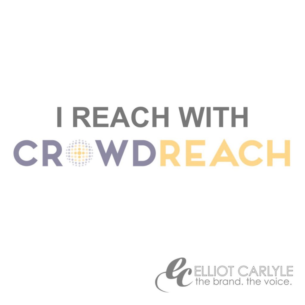 I Reach with CrowdReach