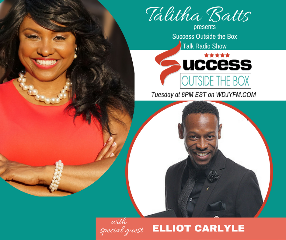 Success Outside the Box w/ Talitha Batts